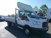 Fourgon utilitaire occasion Ford Transit