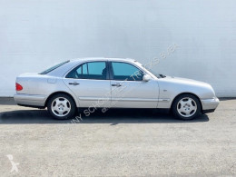 Mercedes 320 E Avantgarde E Avantgarde Autom./Klima used sedan car