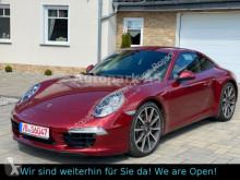 "Porsche 911 Carrera S 991.1 PDK 3.8 Bose 20"" PASM"