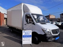 Utilitaire caisse grand volume occasion Mercedes Sprinter 514 CDI