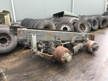 Volvo EV91/3.10 STEEL SUSPENSION FM/FH
