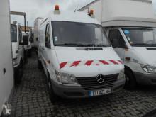 Mercedes Sprinter 411 CDI used cargo van