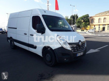 Fourgon utilitaire Renault Master L2H2