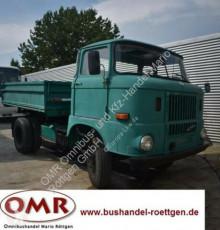 IFA Automobilwerk W50L/K/LKW Kipper offe. Kasten voiture berline occasion