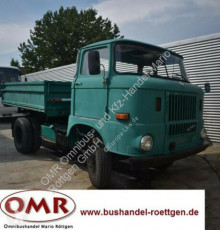 Voiture berline IFA Automobilwerk W50L/K/LKW Kipper offe. Kasten