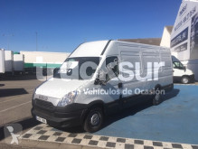 Fourgon utilitaire occasion Iveco 35 S13 15 M3