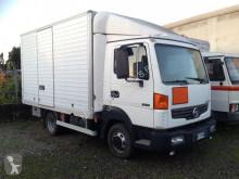 Camion Nissan Atleon Atleon TK 56.15 furgone con parete pieghevole usato