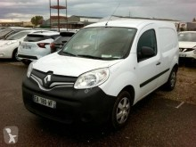 Fourgon utilitaire occasion Renault Kangoo DCI 75