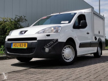 Peugeot Partner 1.6 BARISTA food truck margeauto fourgon utilitaire occasion