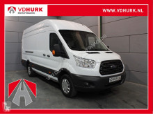 Fourgon utilitaire occasion Ford Transit € 183,- p/m* 350 2.0 TDCI RWD Trend L4H3 Jumbo Maxi 2.8t Trekverm./270 GR.Deuren/Camera/Cruise/Airco