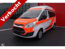 Ambulanţă second-hand Ford Transit AMBULANCE