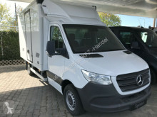 Mercedes Sprinter 314 Koffer