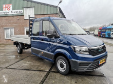 MAN TGE 3.140 2.0 TDI Pick-Up | Dubbel Cabine new flatbed van