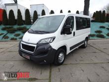 pojazd dostawczy Peugeot BOXERBUS MINIBUS 9 MIEJSC KLIMATYZACJA TEMPOMAT [ 3479 ]