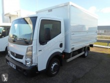 Utilitaire caisse grand volume occasion Renault Maxity 120.35