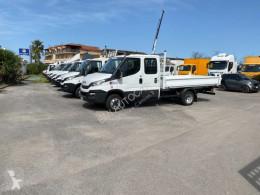 Veículo utilitário Utilitaire Iveco Daily DAILY 35C12D