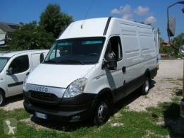 Iveco Daily DAILY 50C17 фургон б/у