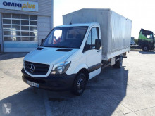 Mercedes Sprinter CCb 519 CDI 43 3T5 E6 used chassis cab