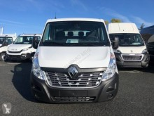 Utilitaire benne Renault Master L4H3 DCI 150