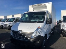 Renault Master new refrigerated van