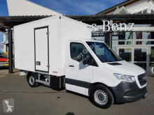 Furgoneta furgoneta frigorífica Mercedes Sprinter 314 CDI ISOKOFFER Navi Klima Tempomat