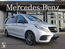 Mercedes V 250 d L AVA ED AMG LINE DISTR Sitzklima NIGHT