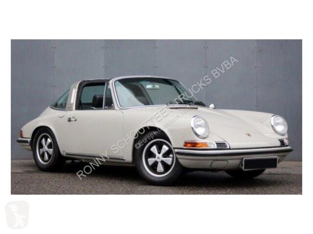 Zobaczyć zdjęcia Pojazd dostawczy Porsche 911 2.4 Targa - Ölklappen-Modell  2.4 Targa - Ölklappen-Modell