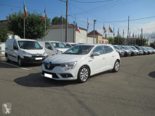 Renault company vehicle Megane DCI 110