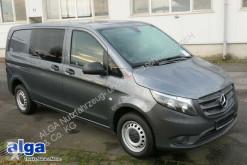 Mercedes 116 BlueTEC/Euro 6/erst 14 TKM/3 Sitzer