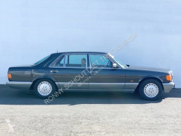 Mercedes 560 SEL, ohne KAT - 299 PS SEL, ohne KAT- 299 PS voiture berline occasion
