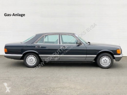 Mercedes 380 SE SE Gas/Autom./Klima/el.Sitzv./eFH used sedan car