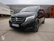 Mercedes Classe V 250