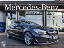 Mercedes CLA 180 SB+AMG+XENON+ NAVI-Vorr.+PARK+SHZ