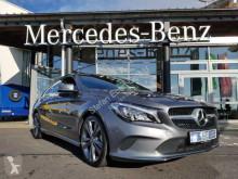 Mercedes CLA 220d SHOOTING BRAKE+7G+URBAN+ LED+PANO+NAVI+