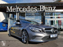 Mercedes CLA 220d SB+7G+URBAN+ LED+PANO+NAVI+SPIEGEL