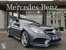 Mercedes E 350d COUPE+9G+AMG+DISTR+ MEMORY+MULTI-SITZ+LED