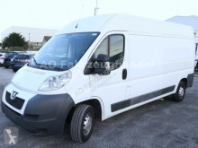 Peugeot Boxer 2,2 HDI - 110 - Klima - L3H2 fourgon utilitaire occasion