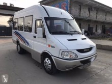 Iveco company vehicle