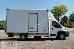 Peugeot Boxer Koffer - Ladebordwand LBW - 160PS - Euro6