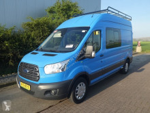Ford Transit 2.2 tdci l3h3 dc used cargo van