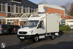 Mercedes Sprinter 313 used refrigerated van