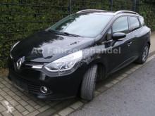 Renault Clio4 1,5ci Limited -Leder -Navi -neues Getriebe