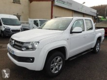 Volkswagen Amarok 2.0 TDI vehicul de societate second-hand