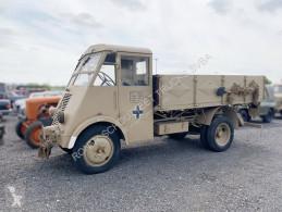 Dostawcza wywrotka Renault AHS Afrika Korps 4x2 Pickup AHS Afrika Korps 4x2 Pickup