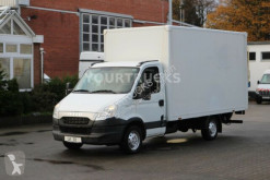 Iveco Daily 35S15 EURO 5 Koffer 4,3m/LBW/Klima