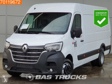 Fourgon utilitaire Renault Master 165PK RTWD Dubbellucht Navi Airco Cruise NIEUW MODEL A/C Cruise control