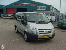 Ford Transit voiture occasion