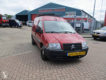Pojazd dostawczy Citroën Jumpy używany