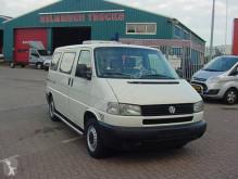 Samochód Volkswagen Transporter