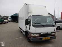 Камион Mitsubishi FB 631 85 KW фургон втора употреба